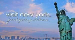 Odwiedzić Nowy Jork
