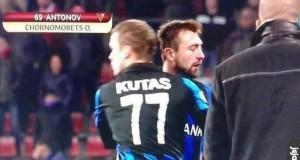 Nie miałby życia w polskiej lidze