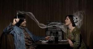 Randka z palaczem