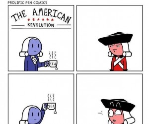 Rewolucja amerykańska