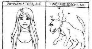 Logika dziewczyn