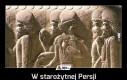 W starożytnej Persji