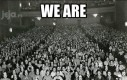 We are Anonymouse