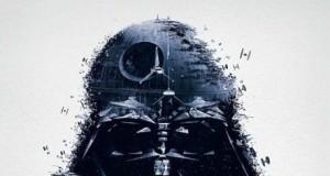 Fanowskie plakaty Gwiezdnych Wojen