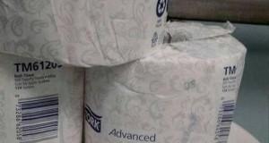 Papierowe ręczniki dla zaawansowanych