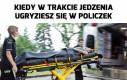 Pomimo natychmiastowej reanimacji, pacjent zmarł