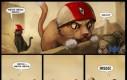 Koty w wojsku