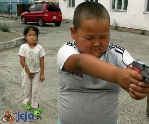 GTA China