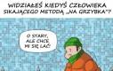 Zimowy problem -