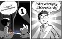 Bohaterski introwertyk