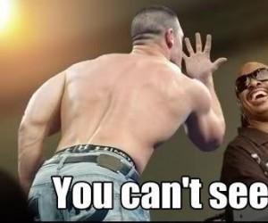 Niewidzialny John Cena
