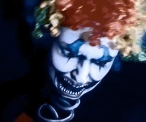 Halloweenowy makijaż - like a boss