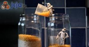 Dzień z życia Stormtroopera