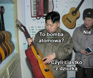 Kim i gitara