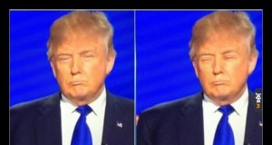 Zdjęcie po lewej nie było edytowane