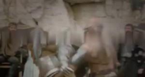 Gra o Tron w stylu ery VHS
