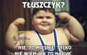 Tłuszczyk?