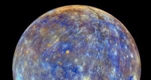 Zdjęcie Merkurego