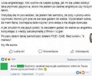 Szkoły językowe go nienawidzą!