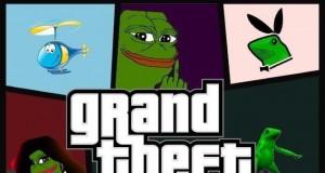 GTA Pepe