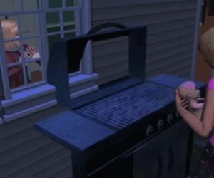 The Sims: Sosnowiec