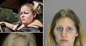 Kompilacja najstraszniejszych kobiecych brwi