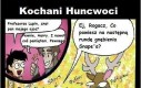 I znowu Huncwoci...