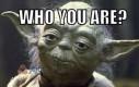 Kim jesteś?