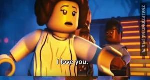 Love story z Gwiezdnych Wojen