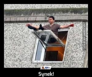 Synek!