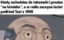 Oby tylko taksówkarz nie nazywał się Emilien....