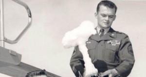 Miss Bomby Atomowej, rok 1950