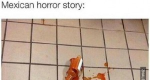Meksykański horror