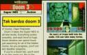 Doom 3, serio?