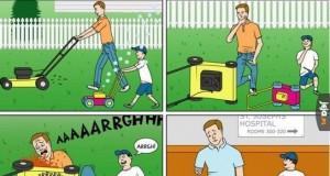 Jaki ojciec, taki syn