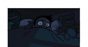 Boisz się ciemności?