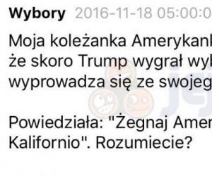 Amerykanie...