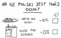 Na ile polski jest Twój dom?
