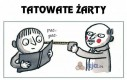 Tatowate żarty