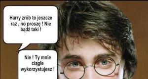 Harry, jeszcze raz!