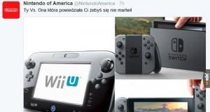 Kiedy Nintendo próbuje być na czasie