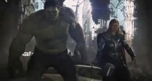 Spadaj, Thor!