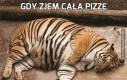 Gdy zjem całą pizzę