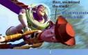 Toy Story 5: Dżihad