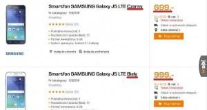 Rasistowski Samsung
