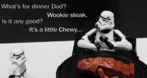 Co na obiad, tato?