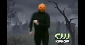 Nadchodzi Halloween!