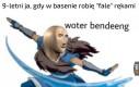 Mag wody jak się patrzy