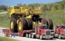 Hardcorowy transport