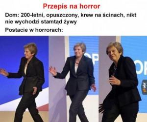 Horrory takie są